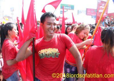 Carnaval Mazateco